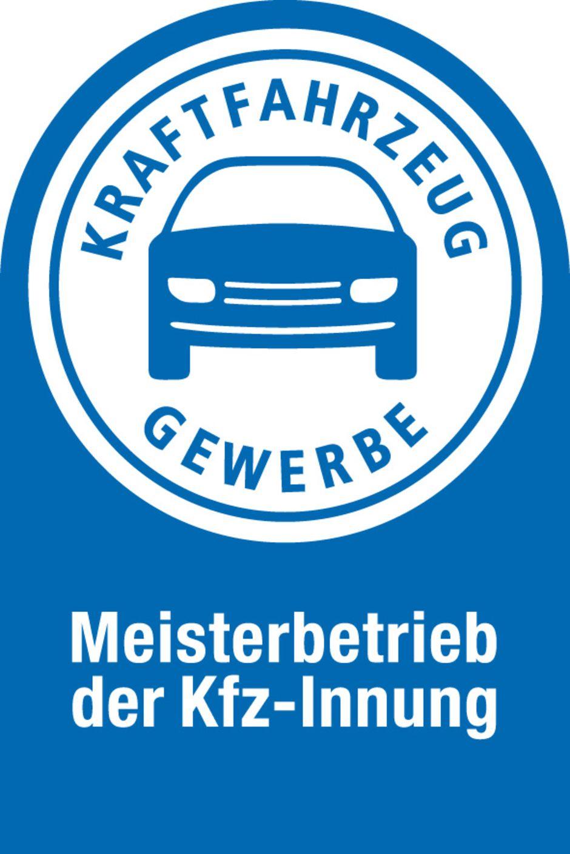 Meisterbetrieb der Kfz-Innung