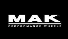 MAK Felgen Logo