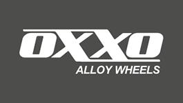 OXXO Felgen Logo